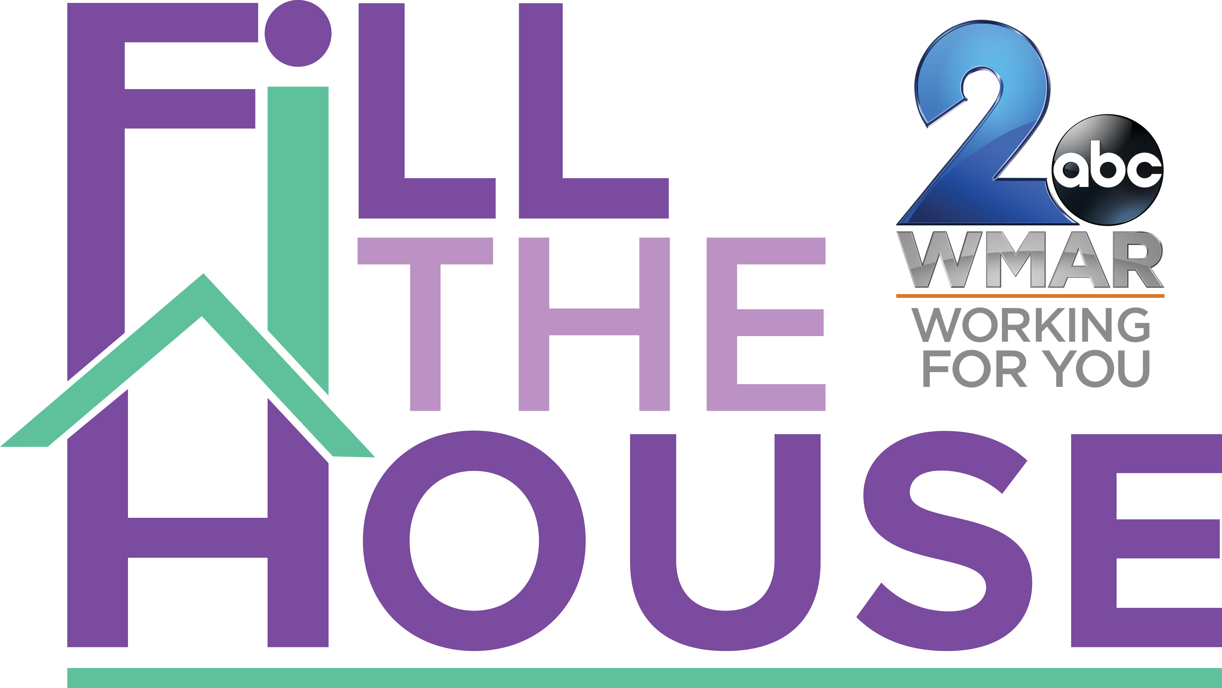Fill The House October 16, 2019